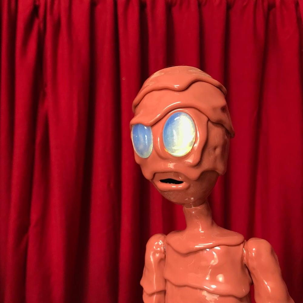 Image of AlienMelt -flesh