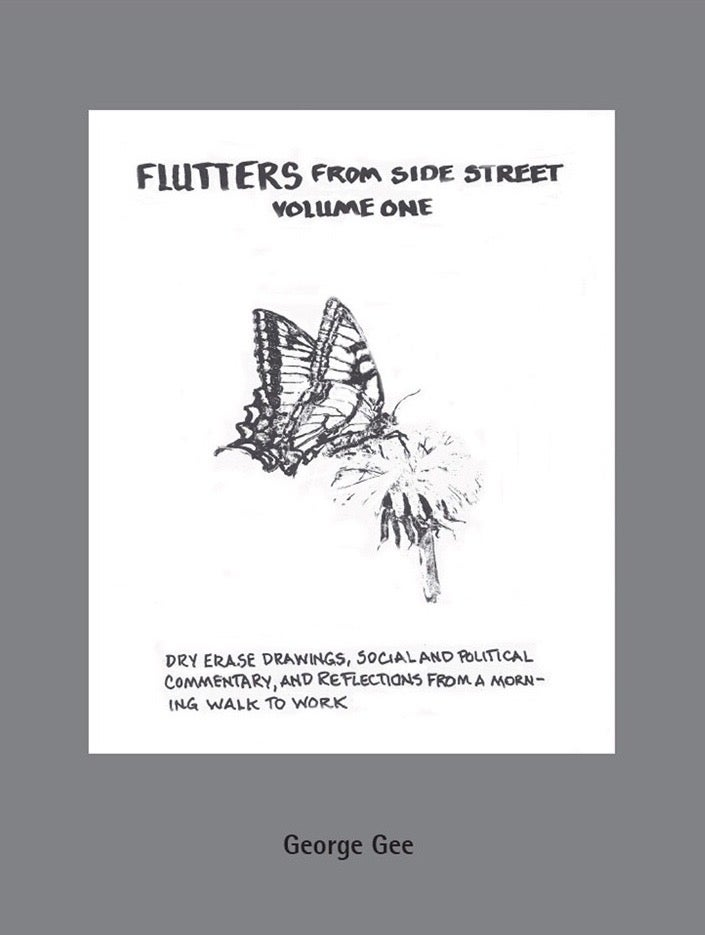 Image of Flutters From Side Street