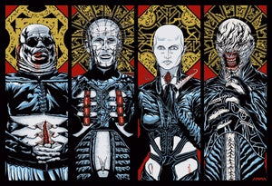 Image of Hellraiser (Hellbound Version)