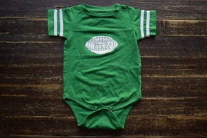 Image of Sundays are for the Birds Onesie