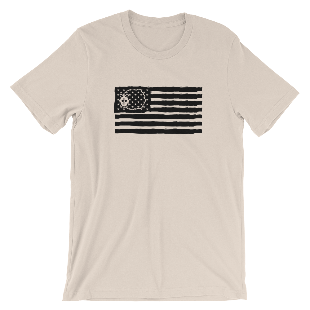 Image of Stars Stripes and BlackSheep