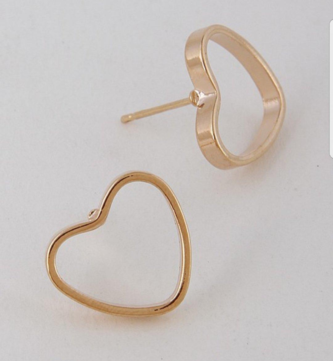 Image of Love earrings