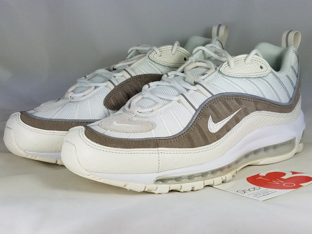Image of Air Max 98 Exotic Skins