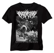Image of Battle Of The Ancients T Shirt