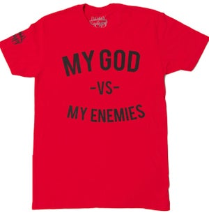 Image of MGVME Bloody Moves Tee