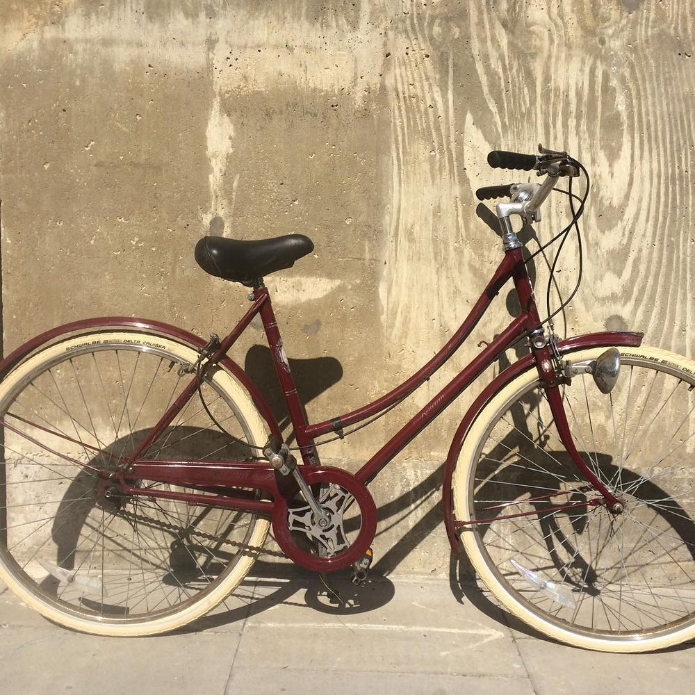 Image of Raleigh Cameo 3 speed 19.5 ""