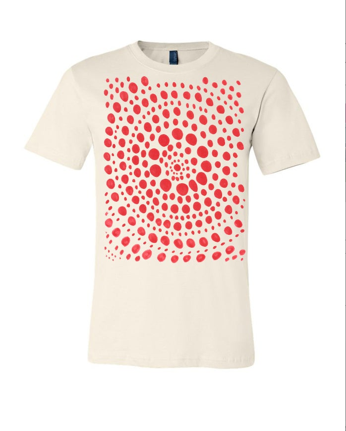 Image of Celestial Contact T-shirt