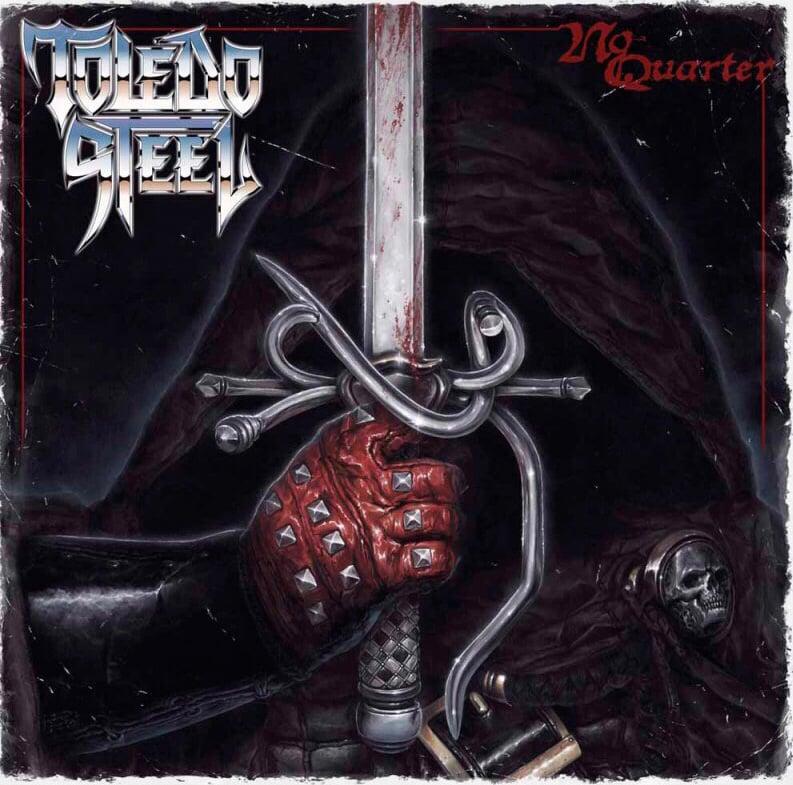 Image of No Quarter CD