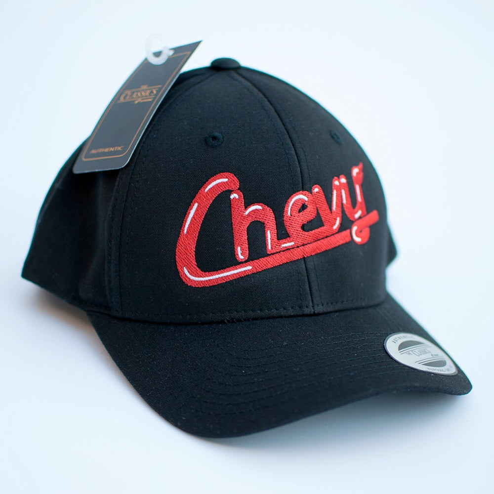 Image of Chevy Cap