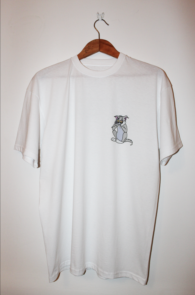 "Image of ""LONELY"" Tshirt"