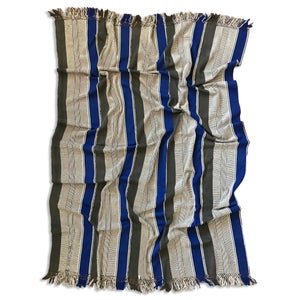 Image of VINTAGE AFRICAN TEXTILE