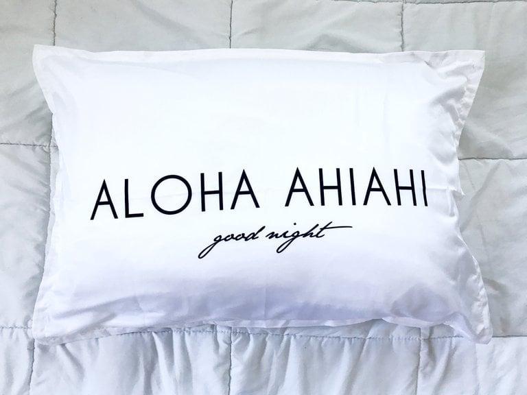 ALOHA KAKAHIAKA | ALOHA AHIAHI