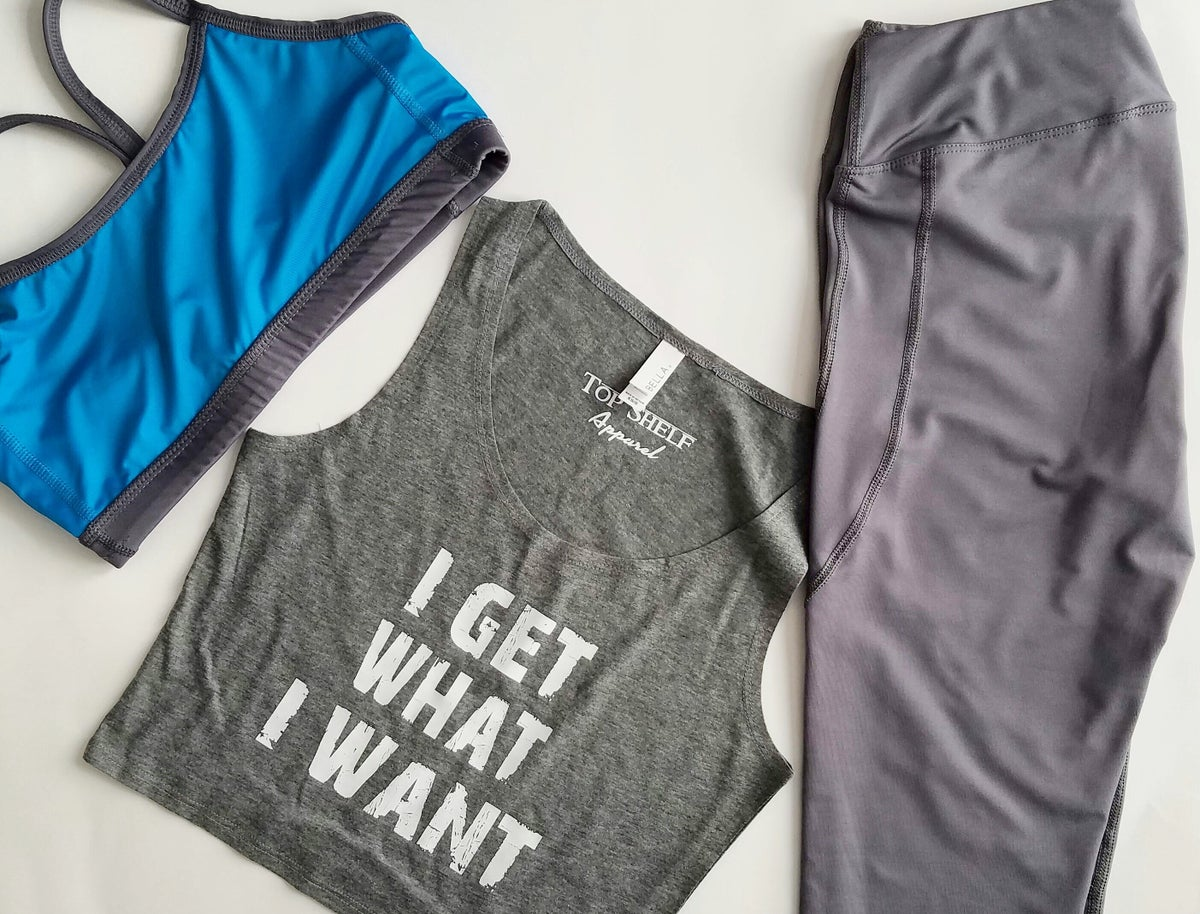 Image of I Get What I Want - Buy One Get One FREE