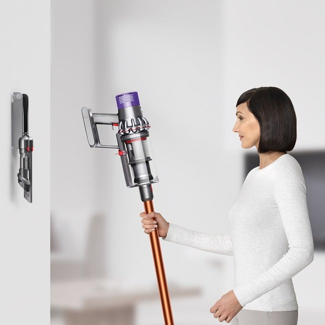 Image of Dyson v10 Cyclone Absolute + Plus