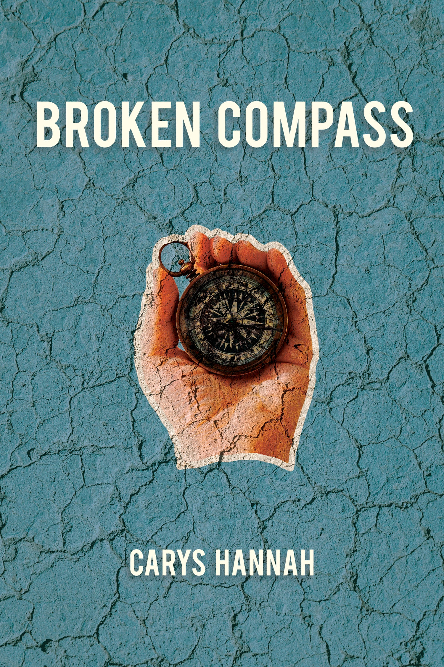 Image of Broken Compass by Carys Hannah