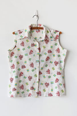 Image of Ahoy There Blouse