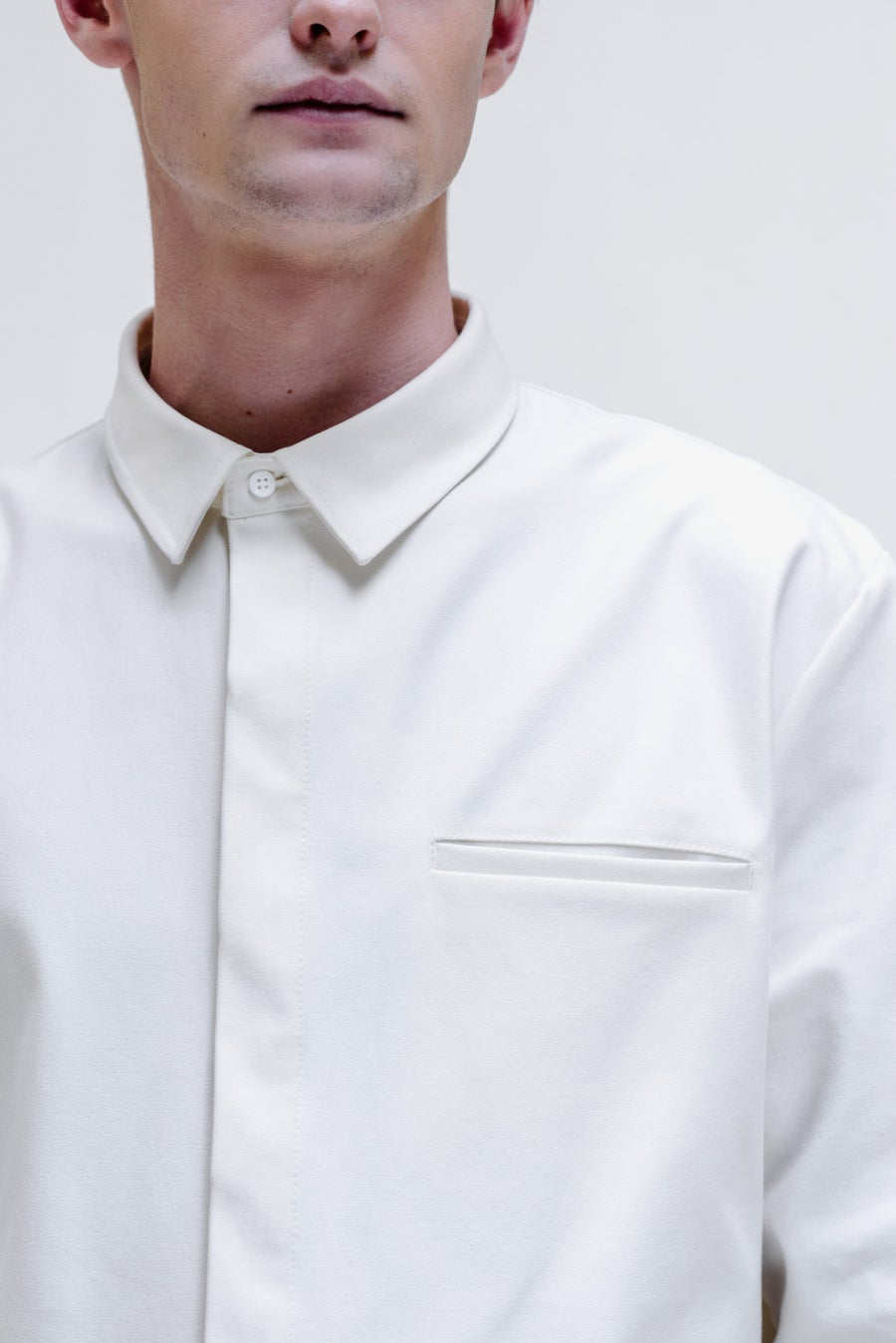 Image of Cut Pocket Shirt