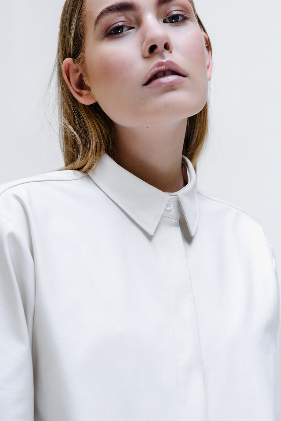 Image of Longline Shirt