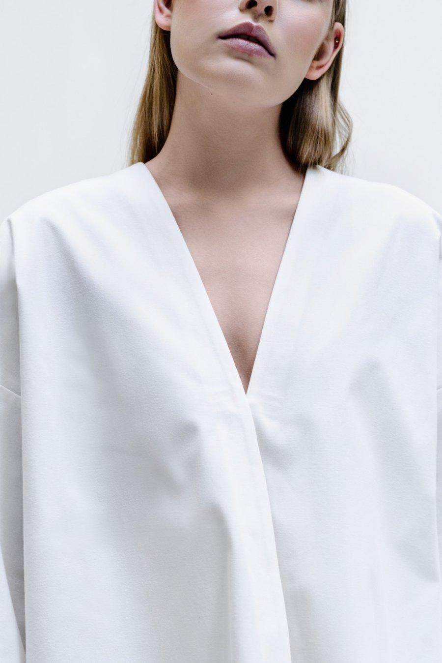 Image of Kimono Shirt