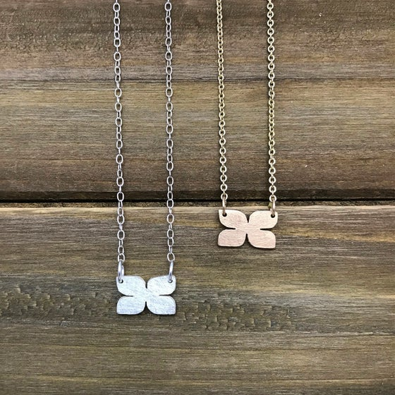 Image of Butterfly Series Necklaces, RAM850