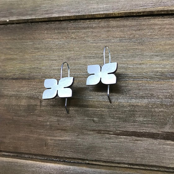 Image of Butterfly Series Earrings, RAM850E