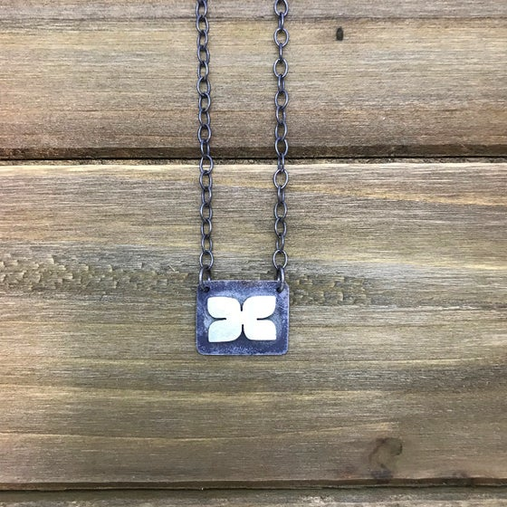 Image of Butterfly Series Necklaces, RAM851