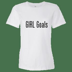 Image of GIRL Goals