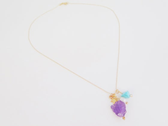 Image of Ursula Single Necklace