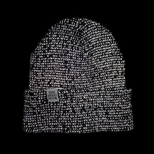 Image of Reflective Beanie