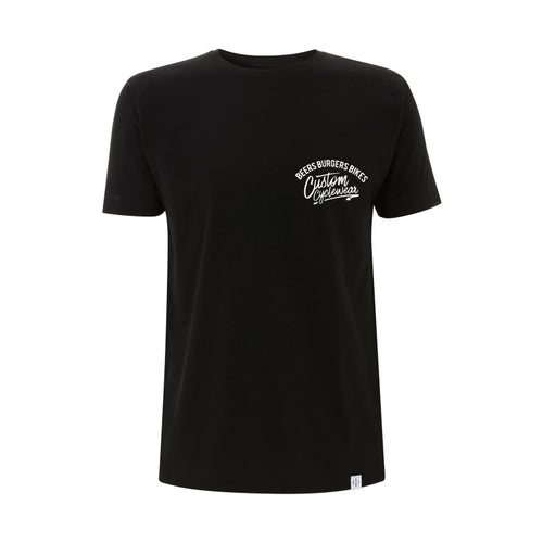 Image of Custom Cyclewear T-shirt