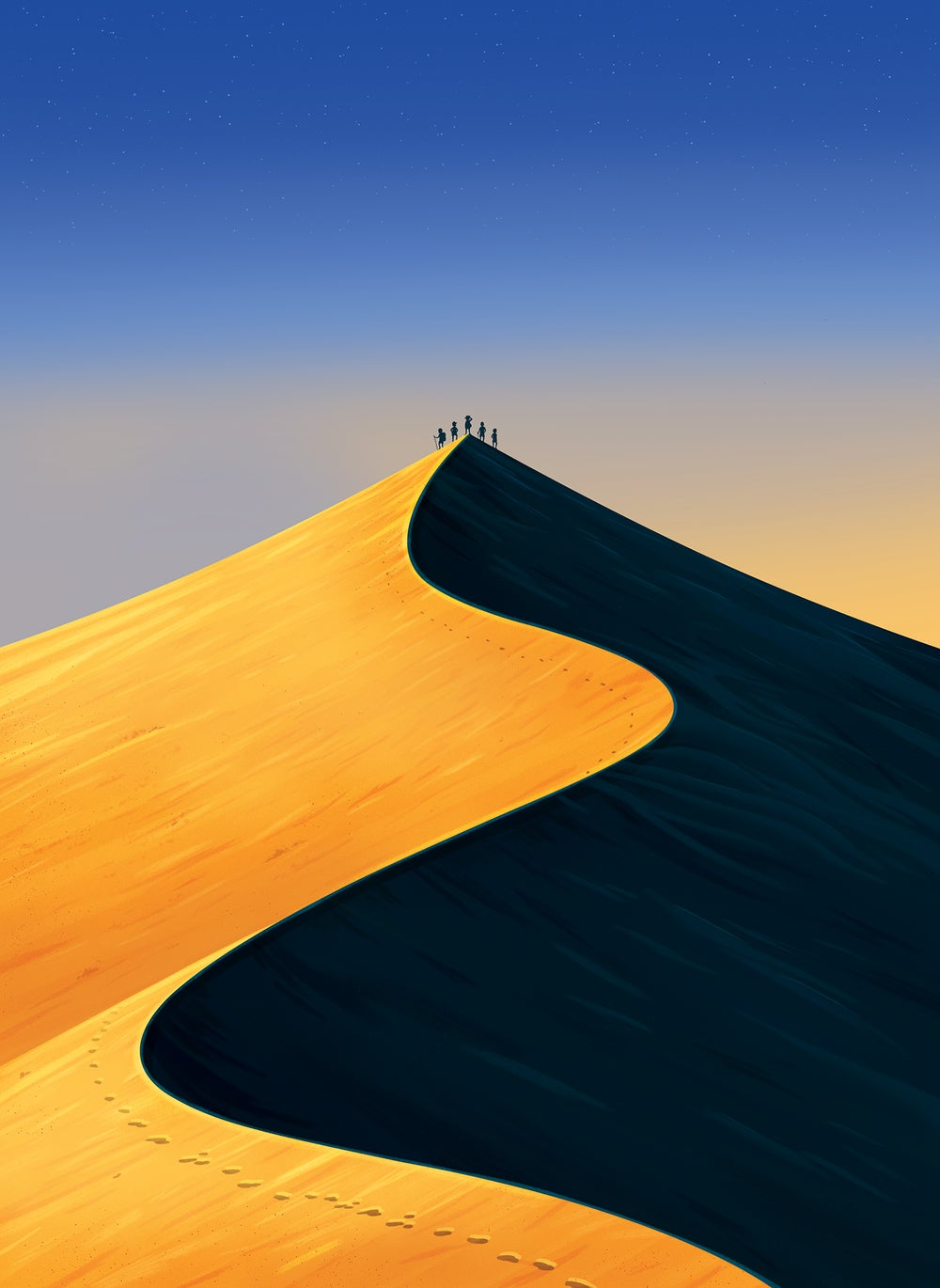 Image of Dune.......ONLY 20 LEFT!