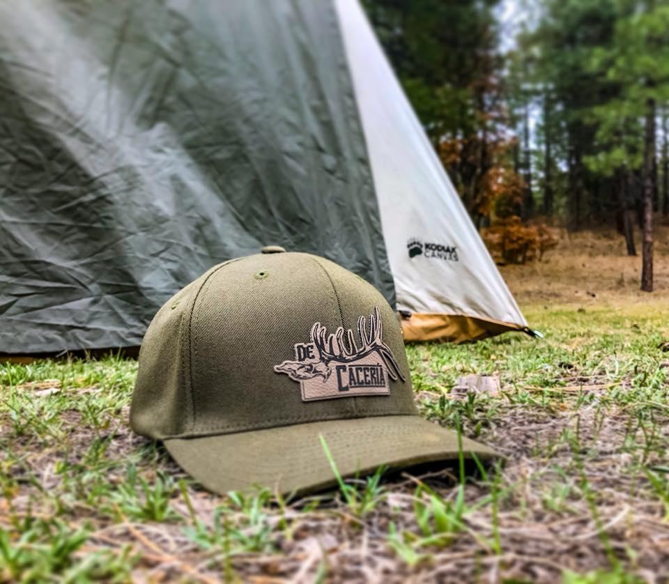 Image of Olive Green Hats