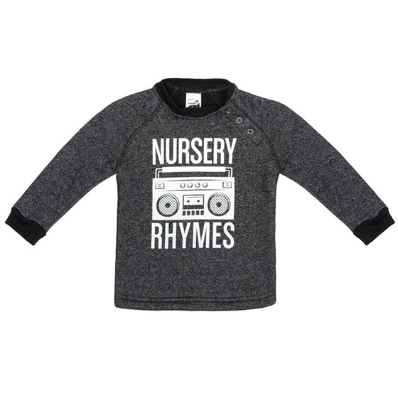 "Image of ""Nursery Rhymes"" Sweatshirt"
