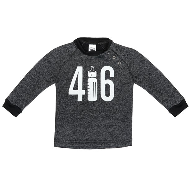 "Image of ""416"" Sweatshirt"