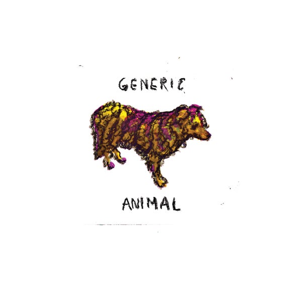 Image of Generic Animal LP