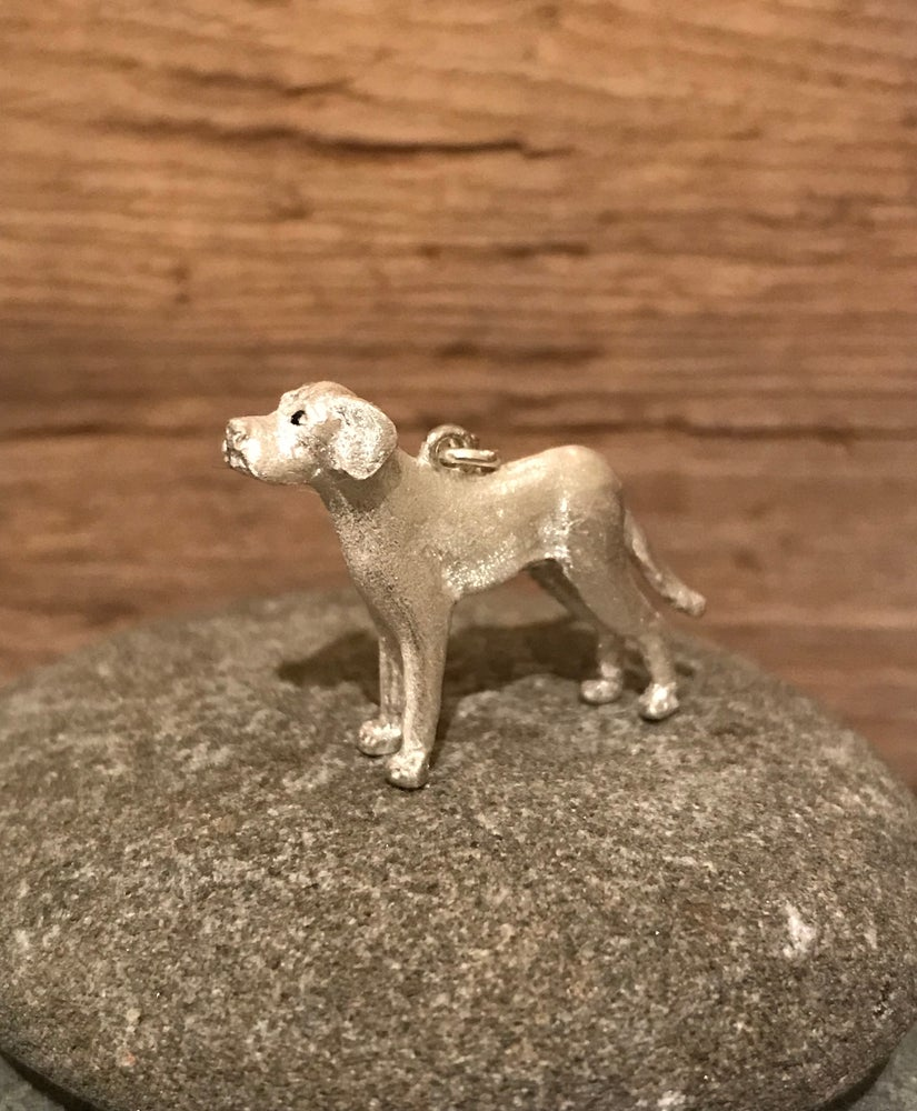 Image of Labrador Retriever Pendant