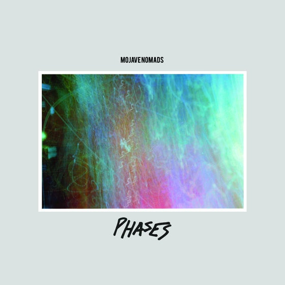 Image of PHASES EP