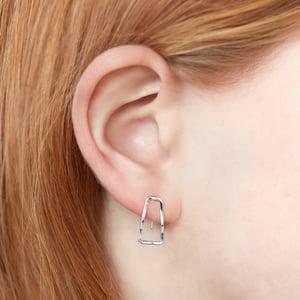 Image of Sunray earrings