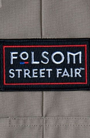 Image of Folsom Street Fair Patch