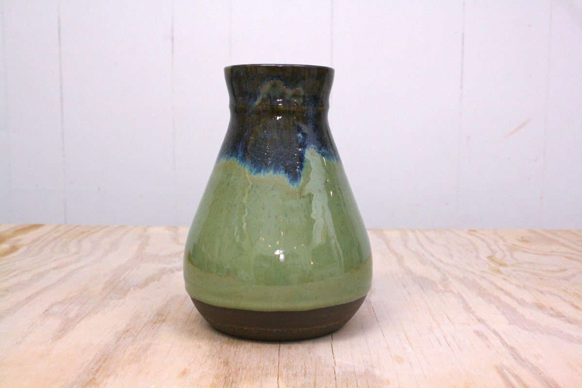 Image of Large Vase