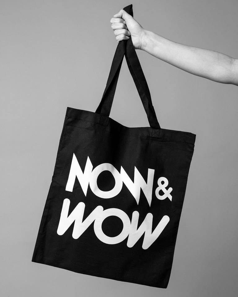 Image of Tote Bag - Black