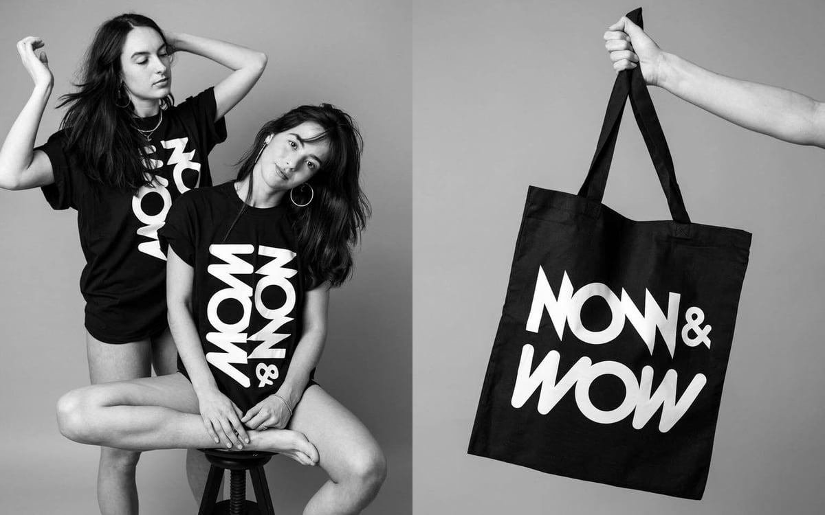Image of T-Shirt + Tote Bag | Black