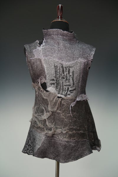 Image of Fitted Vest