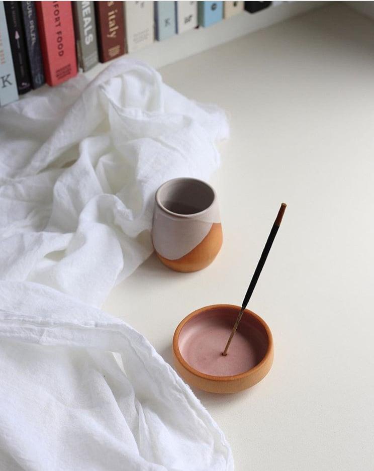 Image of Incense holder