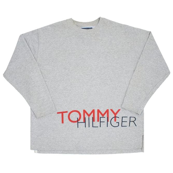 Image of Tommy Hilfiger Vintage Crewneck Size L