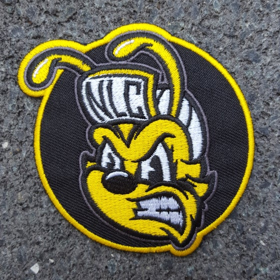 Image of Killer Bees Patch