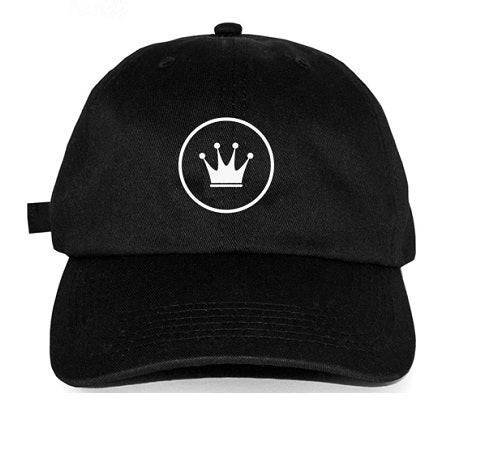 Image of Crown Dad Hat