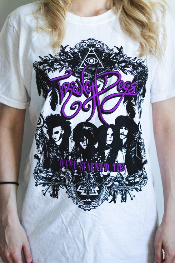 Image of Old School Faces T-Shirt