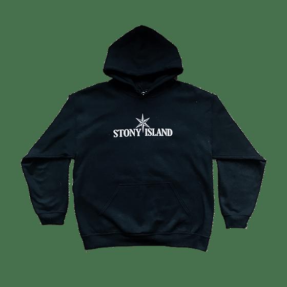 Image of STONY ISLAND Hoodie