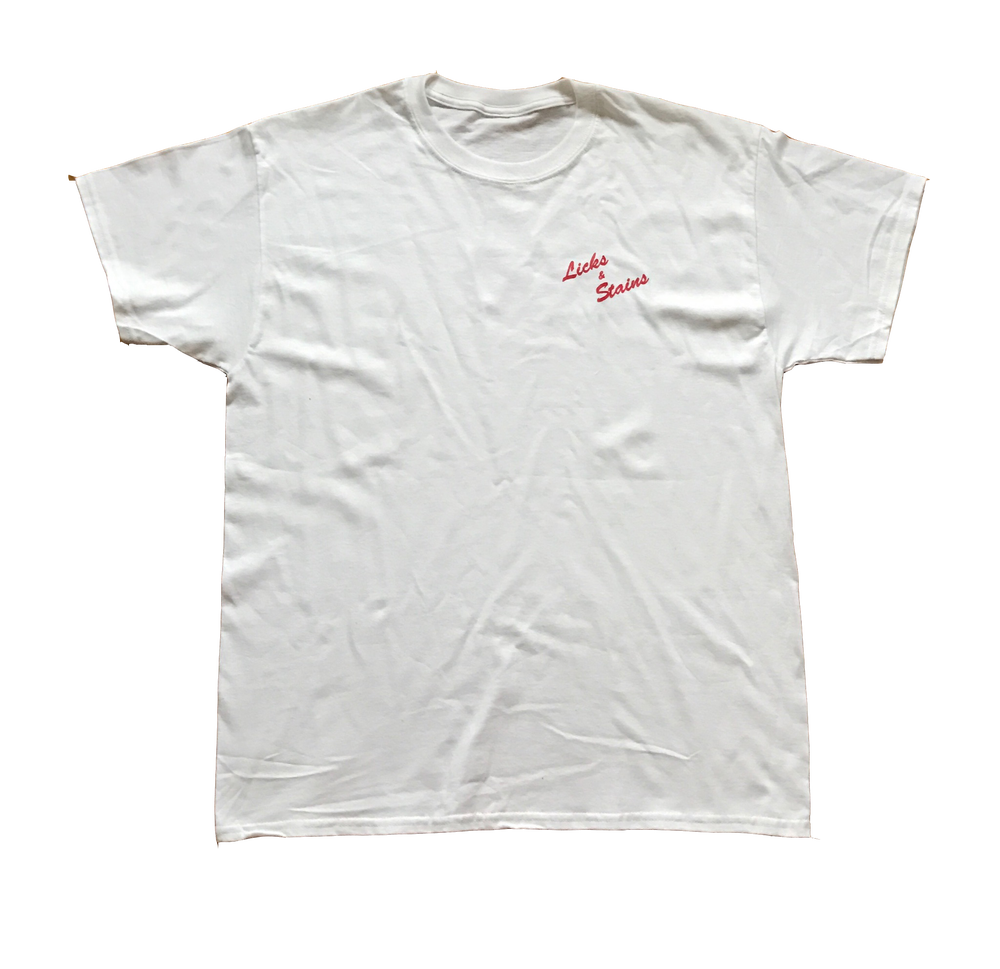 Image of THANK YOU Short Sleeve T-Shirt